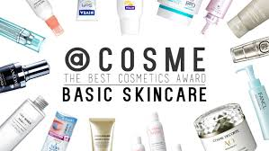 Cosme is a beauty cosmetics and skincare shopping website, its official website for Japan's largest beauty integrated website. To a variety of products, loading fast, update quickly known. The biggest